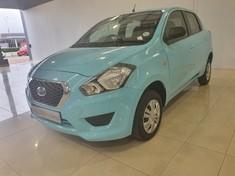 2015 Datsun Go 1.2 LUX Mpumalanga