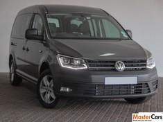 2020 Volkswagen Caddy MAXI Crewbus 2.0 TDi DSG Western Cape