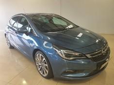 2017 Opel Astra 1.4T Sport 5-Door Mpumalanga