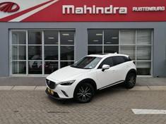 2017 Mazda CX-3 2.0 Individual Auto North West Province