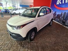 2017 Mahindra KUV 100 1.2 K6 Gauteng Vanderbijlpark_3