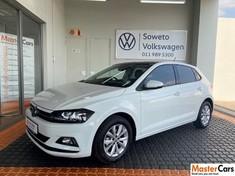 2020 Volkswagen Polo 1.0 TSI Comfortline DSG Gauteng