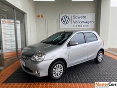 2015 Toyota Etios 1.5 Xi 5dr  Gauteng