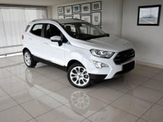 2019 Ford EcoSport 1.0 Ecoboost Titanium Gauteng Centurion_1