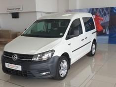 2017 Volkswagen Caddy Crewbus 2.0 TDI Northern Cape