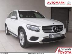 2018 Mercedes-Benz GLC 300 Exclusive Mpumalanga