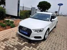 2019 Audi A3 1.0T FSI S-Tronic Gauteng