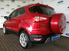 2021 Ford EcoSport 1.0 Ecoboost Titanium Auto Gauteng Johannesburg_3