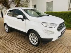 2021 Ford EcoSport 1.0 Ecoboost Titanium Auto Gauteng Johannesburg_2