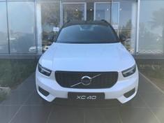 2021 Volvo XC40 D4 R-Design AWD Gauteng Midrand_1