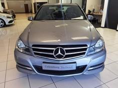 2014 Mercedes-Benz C-Class C200 Cdi Classic  At  Western Cape Cape Town_1