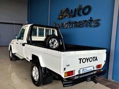 2016 Toyota Land Cruiser 70 4.5D Single cab Bakkie Gauteng Vanderbijlpark_3