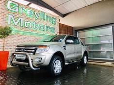 2015 Ford Ranger 3.2tdci Xlt 4x4 Pu Dc  Gauteng Pretoria_2