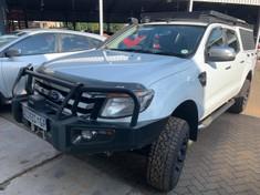 2012 Ford Ranger 3.2tdci Xlt 4x4 Pu Dc  Gauteng Vanderbijlpark_0