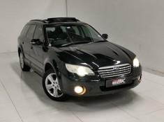 2008 Subaru Outback 3.0r Awd Premium A/t  Gauteng