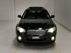 2008 Subaru Outback 3.0r Awd Premium At  Gauteng Johannesburg_1