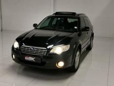 2008 Subaru Outback 3.0r Awd Premium At  Gauteng Johannesburg_2