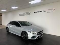 2020 Mercedes-Benz A-Class A 250 AMG Auto Gauteng