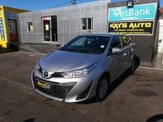 2018 Toyota Yaris 1.5 Xi 5-Door Western Cape Athlone_2
