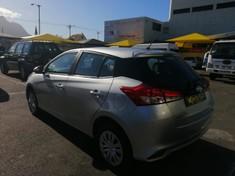 2018 Toyota Yaris 1.5 Xi 5-Door Western Cape Athlone_4