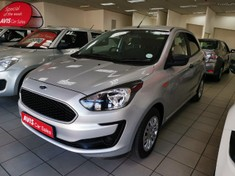 2019 Ford Figo 1.5Ti VCT Ambiente 5-Door Free State Bloemfontein_2