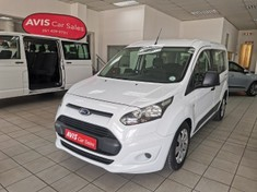 2015 Ford Tourneo Connect 1.0 AMB SWB Free State Bloemfontein_0