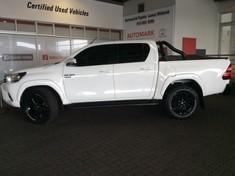 2017 Toyota Hilux 2.8 GD-6 Raider 4X4 Double Cab Bakkie Auto Mpumalanga Witbank_2