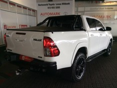 2017 Toyota Hilux 2.8 GD-6 Raider 4X4 Double Cab Bakkie Auto Mpumalanga Witbank_3