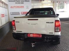2017 Toyota Hilux 2.8 GD-6 Raider 4X4 Double Cab Bakkie Auto Mpumalanga Witbank_4