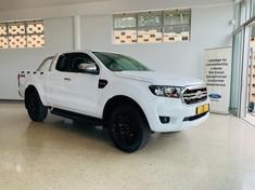 2020 Ford Ranger 2.2TDCi XLS 4X4 Auto PU SUPCAB Mpumalanga White River_0