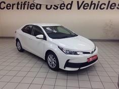 2020 Toyota Corolla Quest 1.8 Prestige CVT Limpopo