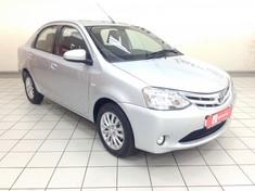 2017 Toyota Etios 1.5 Xs  Limpopo