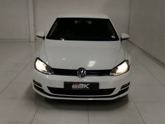 2014 Volkswagen Golf Vii 1.4 Tsi Trendline  Gauteng Johannesburg_1