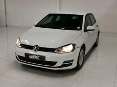 2014 Volkswagen Golf Vii 1.4 Tsi Trendline  Gauteng Johannesburg_2