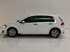 2014 Volkswagen Golf Vii 1.4 Tsi Trendline  Gauteng Johannesburg_4