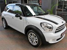 2015 MINI Cooper Countryman Gauteng