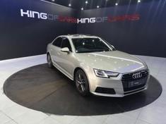 2016 Audi A4 1.4T FSI S Tronic Gauteng