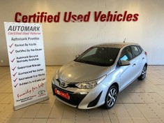 2020 Toyota Yaris 1.5 Xs 5-Door Western Cape