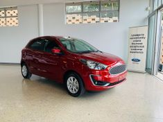 2020 Ford Figo 1.5Ti VCT Trend (5-Door) Mpumalanga