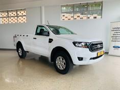 2021 Ford Ranger 2.2TDCi XL 4X4 Single Cab Bakkie Mpumalanga White River_0