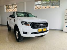 2021 Ford Ranger 2.2TDCi XL 4X4 Single Cab Bakkie Mpumalanga White River_1
