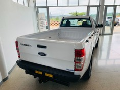 2021 Ford Ranger 2.2TDCi XL 4X4 Single Cab Bakkie Mpumalanga White River_4