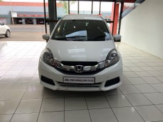 2014 Honda Mobilio 1.5 Comfort Mpumalanga Middelburg_1