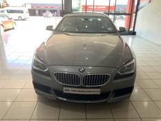 2015 BMW 6 Series 650i Coupe M Sport Auto Mpumalanga Middelburg_1