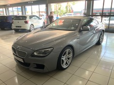2015 BMW 6 Series 650i Coupe M Sport Auto Mpumalanga Middelburg_2