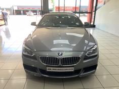 2015 BMW 6 Series 650i Coupe M Sport Auto Mpumalanga Middelburg_3
