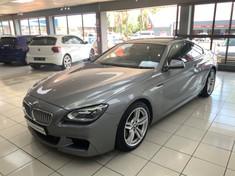 2015 BMW 6 Series 650i Coupe M Sport Auto Mpumalanga Middelburg_4
