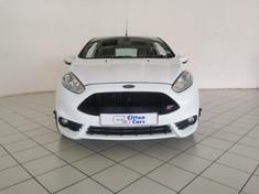 2015 Ford Fiesta ST 1.6 Ecoboost GDTi Gauteng Pretoria_1