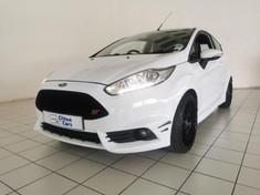 2015 Ford Fiesta ST 1.6 Ecoboost GDTi Gauteng Pretoria_2