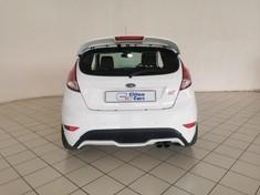 2015 Ford Fiesta ST 1.6 Ecoboost GDTi Gauteng Pretoria_4